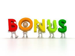 WELCOME BONUS WHICH ARE THE BEST