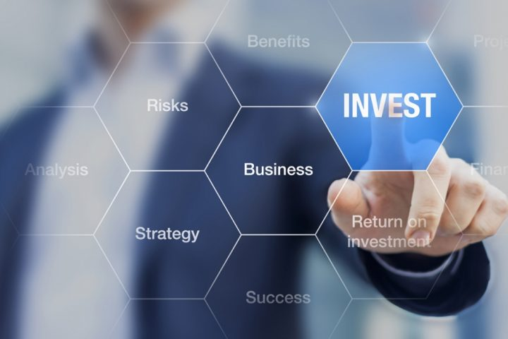 5 Tips to Get Investment for Your Company