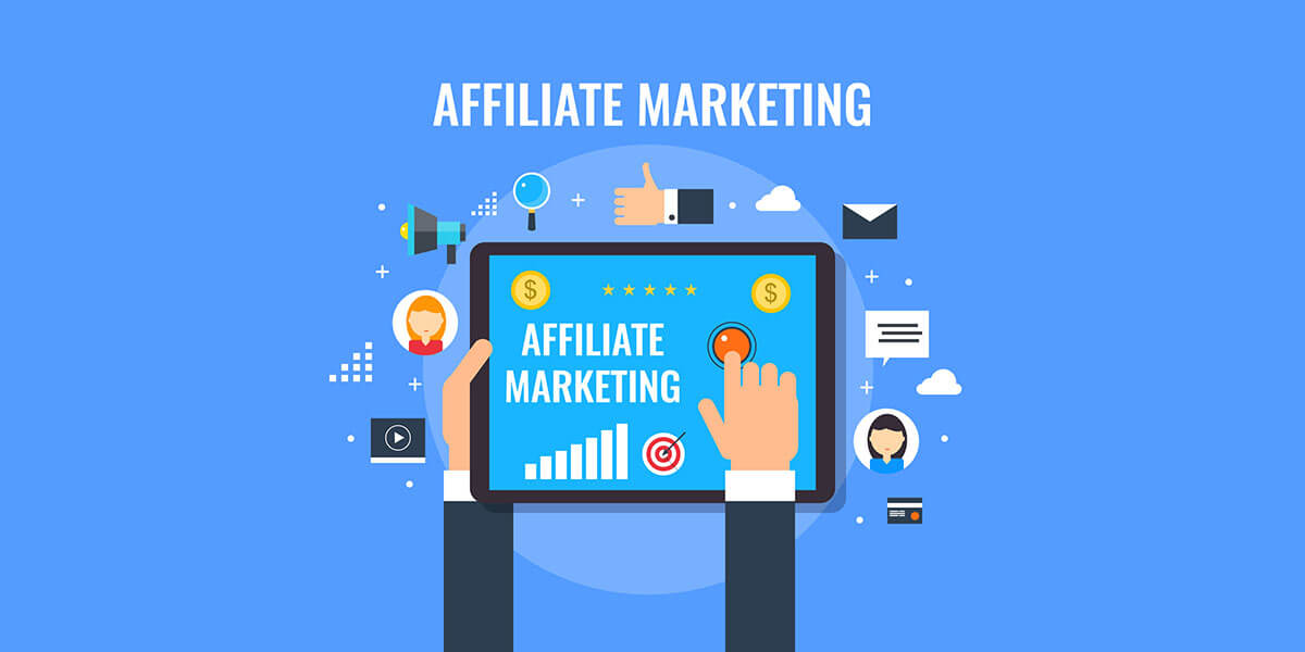 Set Up Affiliate Marketing As An Effective Monetization Channel