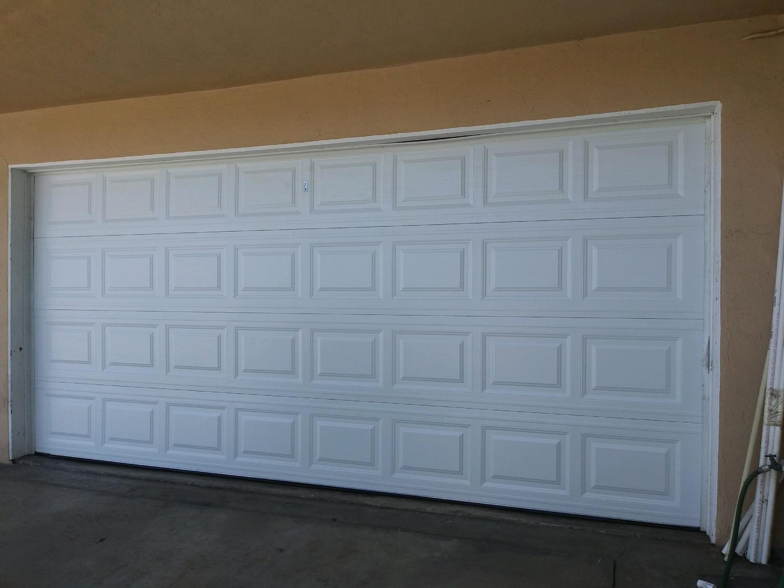 Garage Door Repair Carson, Compton