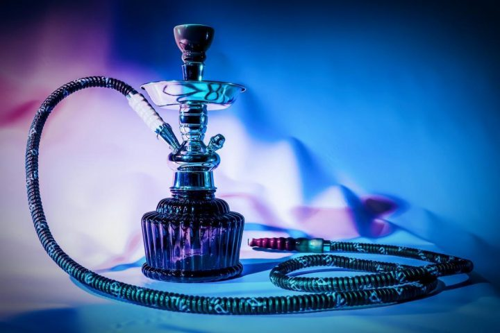 RED DAELEJE 35 – A Hookah Review