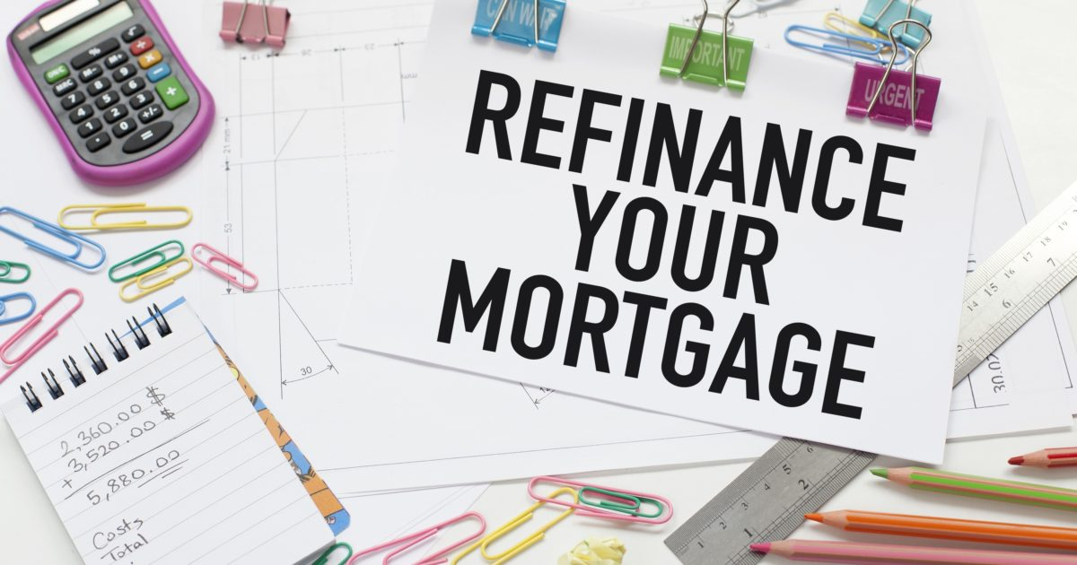 Refinance Your Mortgage in Singapore