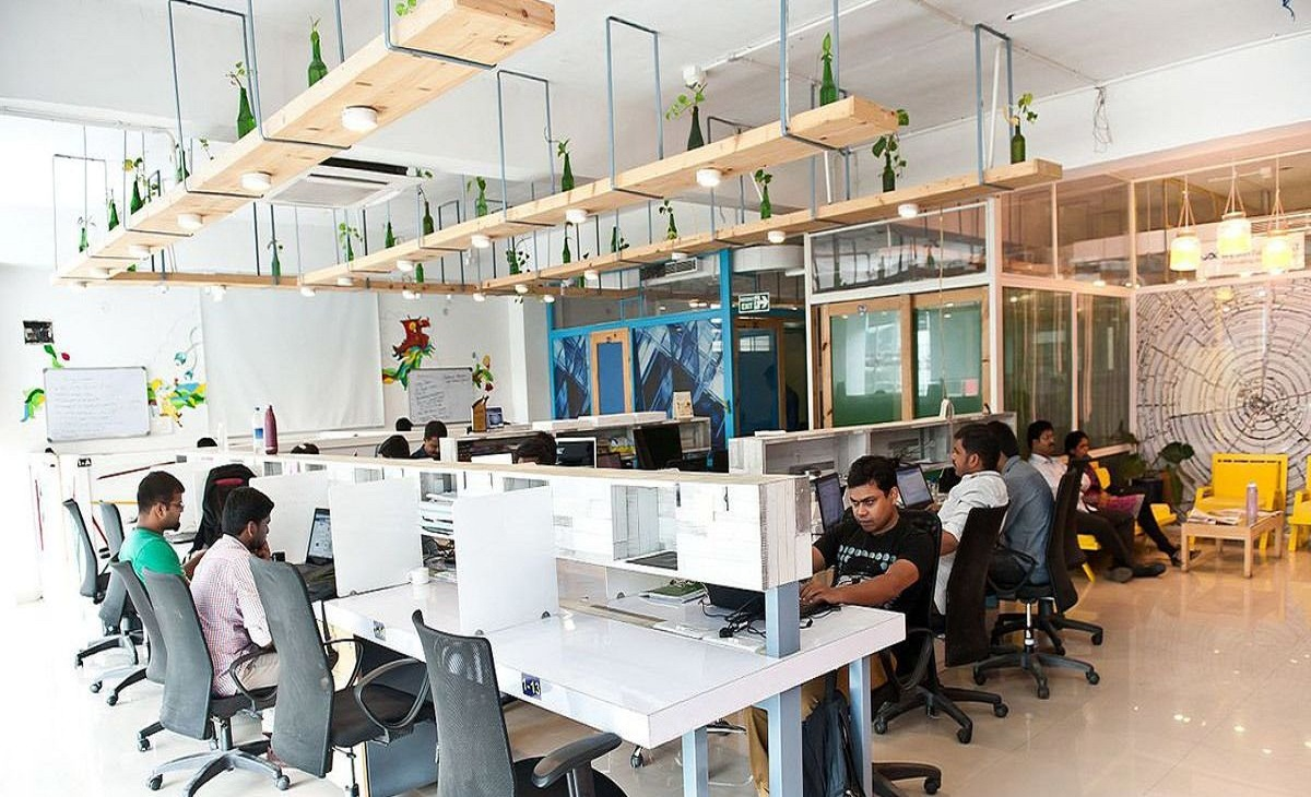 How Successful Are Coworking Spaces In India?