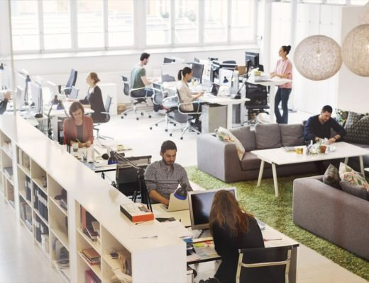 Getting the Best Coworking Space for Your Business Organization