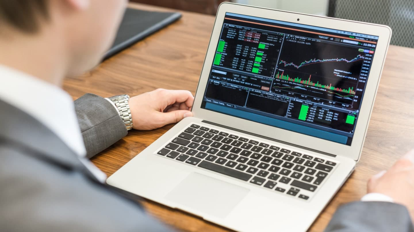How to Create an Online Forex Trading Account