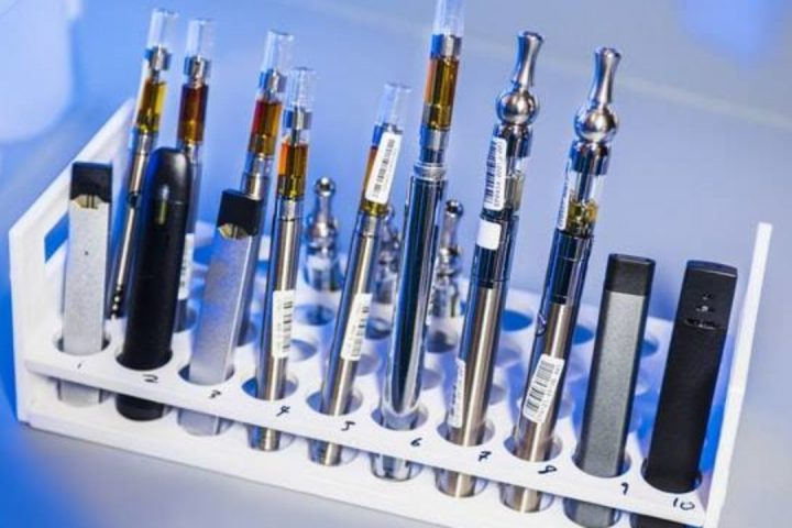 VARIOUS VAPE CARTRIDGES WITH AMAZING FEATURES