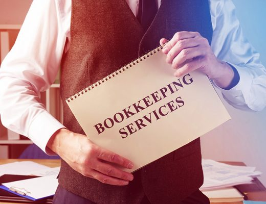 Bookkeeping Service Vancouver